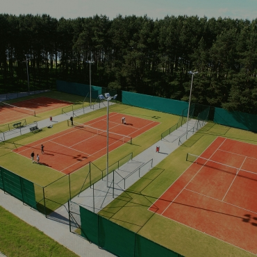 Tennis Sommercamps 2020